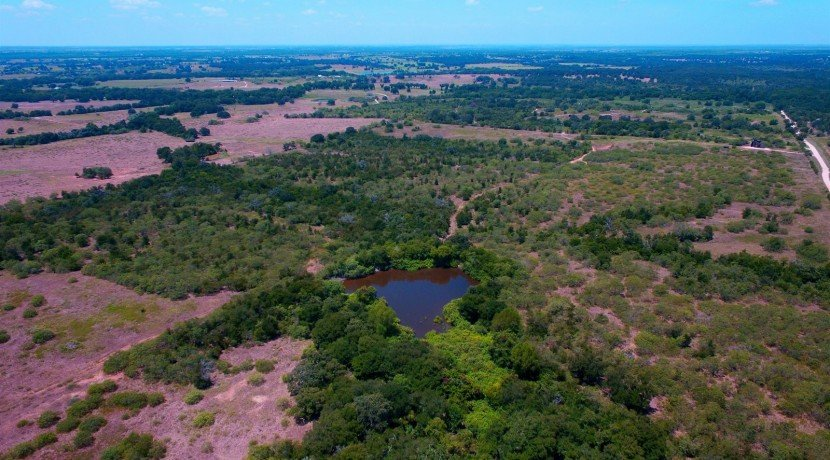 001_Aerial Middle Pond 2
